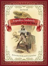 Expedice badatele Věnceslava Brábka
