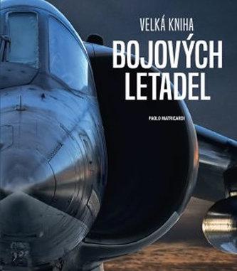 Velká kniha bojových letadel