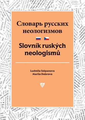 Slovník ruských neologismů