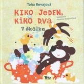 Kiko jeden, Kiko dva – V škôlke