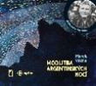 Modlitba argentinských nocí (CD-MP3)