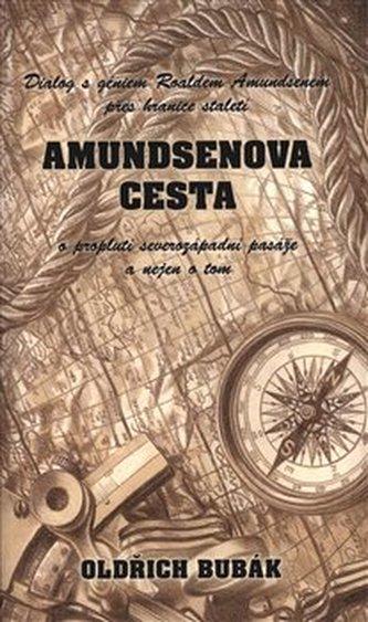 Amundsenova cesta