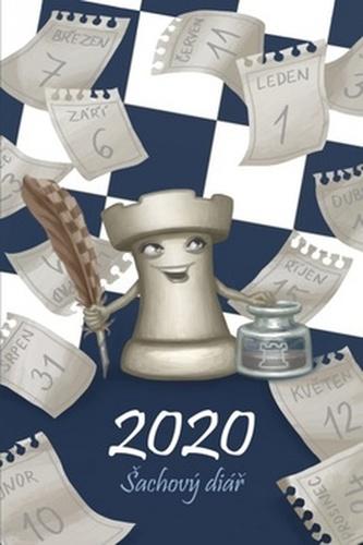 Šachový diář 2020