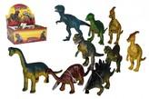 Dinosaurus plast 14cm mix druhů
