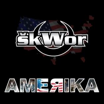 Škwor Amerika
