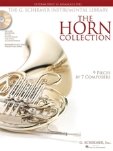 The Horn Collection - Intermediate To Advanced Level (Book/Online Audio)