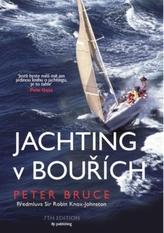Jachting v bouřích
