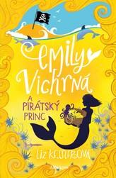 Emily Vichrná a pirátský princ