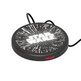 Nabíječka bezdrátová s LED logem Star Wars