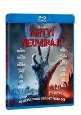 Mrtví neumírají Blu-ray