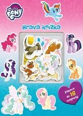 My Little Pony - Hravá knížka