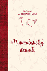 Minimalistický denník