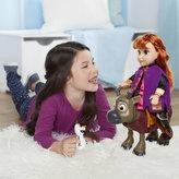 Ledové království 2: sada panenka Anna a kamarádi