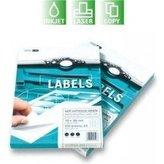 Etikety EUROLABELS - 36 etikety na A4 (100 ks), 140g