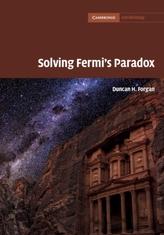 Solving Fermi's Paradox