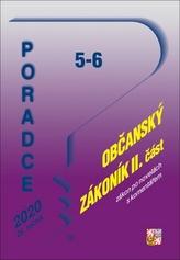 Poradce 5-6/2020 Občanský zákoník s komentářem - Relativní majetková práva