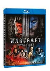 Warcraft: První střet Blu-ray