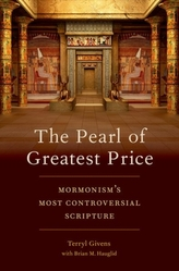 The Pearl of Greatest Price
