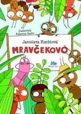 Mravčekovo