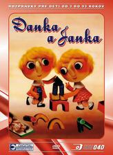Danka a Janka DVD