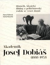 Akademik Josef Dobiáš (1888-1972)