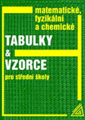 Matematické, fyzikální a chemické tabulky a vzorce - Náhled učebnice