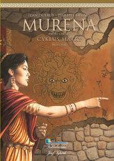 Murena - Cyklus matky