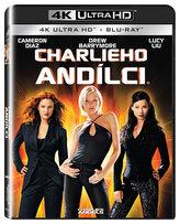 Charlieho andílci  4K Ultra HD