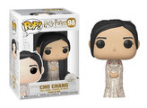 Funko POP Movies: Harry Potter S8 - Cho Chang (Yule)