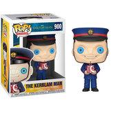 Funko POP TV: Doctor Who S4 - The Kerblam Man (GW)