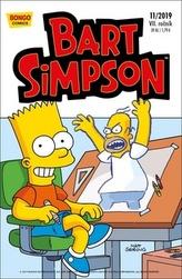 Simpsonovi - Bart Simpson 11/2019
