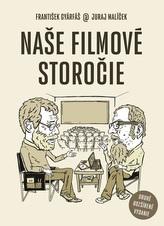 Naše filmové storočie (druhé rozšírené vydanie)