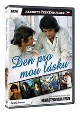 Den pro mou lásku (remasterovaná verze) DVD