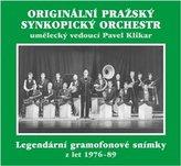 Legendární gramofonové snímky z let 1976-1989