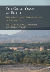 The Great Oasis of Egypt