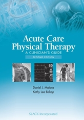 Acute Care Physical Therapy