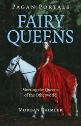 Pagan Portals - Fairy Queens