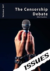 The Censorship Debate