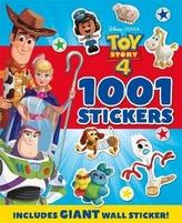 Disney Pixar Toy Story 4 1001 Stickers