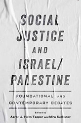 Social Justice and Israel/Palestine