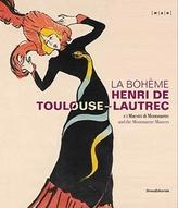 La Boheme Henri de Toulouse-Lautrec