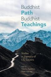 Buddhist Path, Buddhist Teachings
