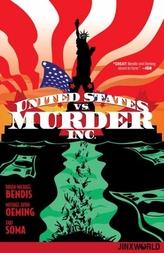United States vs. Murder, Inc. Volume 1