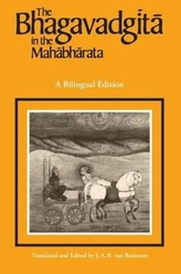 The Bhagavadgita in the Mahabharata