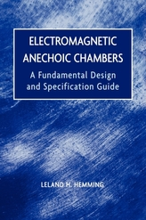 Electromagnetic Anechoic Chambers