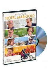 Báječný hotel Marigold DVD