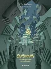 Sandmann - Piesočný démon ainé strašidelné príbehy