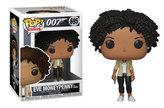 Funko POP Movies: James Bond S2 - Eve Moneypenny