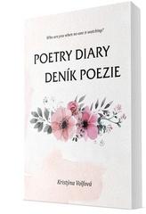 Poetry Diary Deník poezie