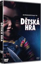 Dětská hra (2019) DVD